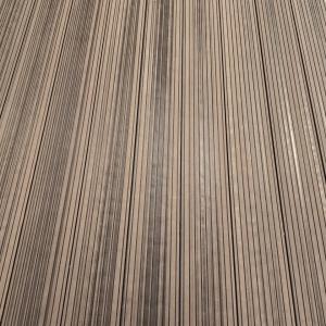 Террасная доска ДПК Коттедж Венге-07, 4м