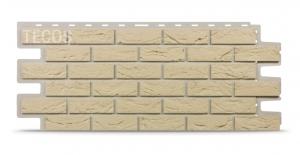 Фасадные панели ImaBeL Кирпич 607 Олива