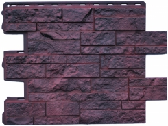 Фасадные панели Камень Шотландский (Глазго)