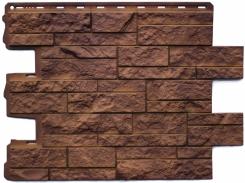 Фасадные панели Камень Шотландский (Блэкберн)