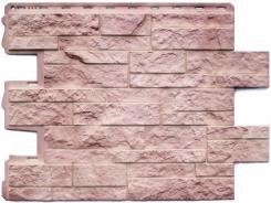 Фасадные панели Камень Шотландский (Линвуд)