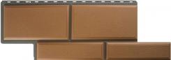 Фасадные панели Камень Флорентийский Персиковый