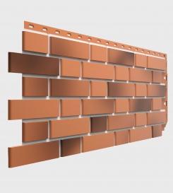 Фасадные панели Docker FLEMISH Бежевый жженый