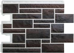 Фасадные панели Камень Пражский (цвет 05)