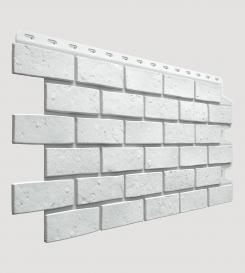 Цокольный сайдинг Docker Berg Серый