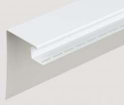 Фасадный оконный профиль 230 мм Docke