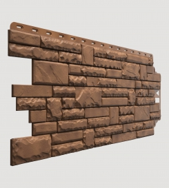 Фасадные панели Docker STERN Дакота