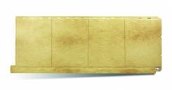 Цокольный сайдинг Фасадная плитка Травертин